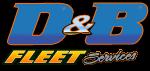 D&B Fleet | Truck and Tractor Trailer Fleet Service and Maintenance | Hazleton, PA